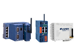 Remote Solutions from Ewon - Access, Data, Management